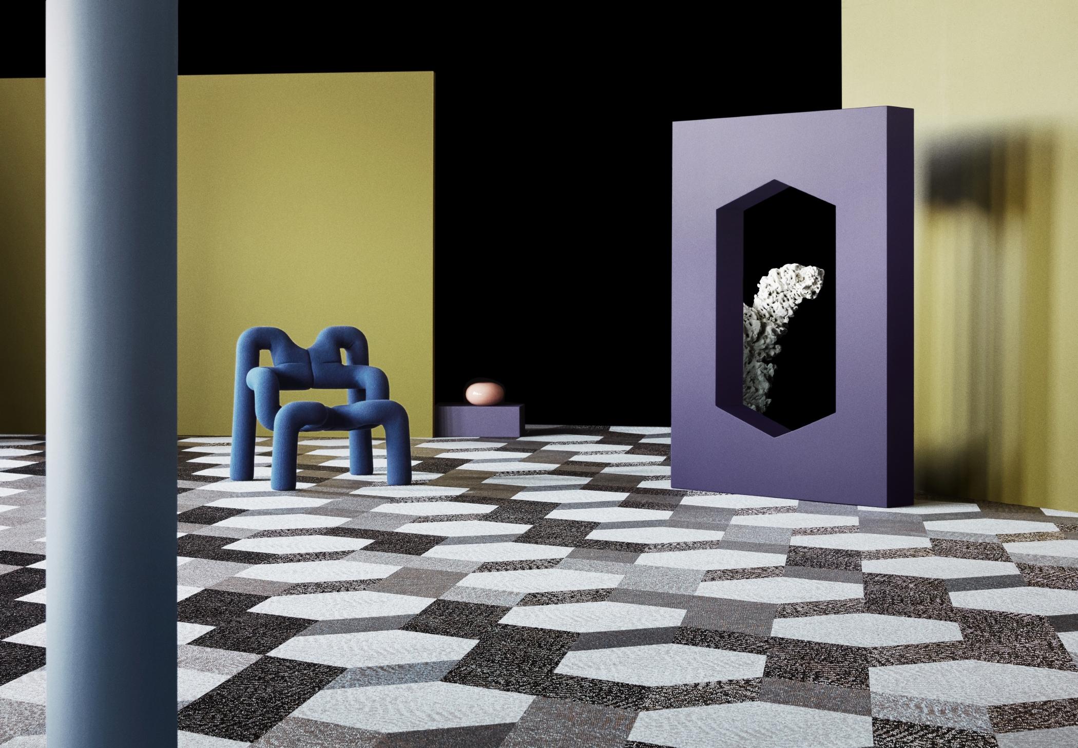 490 Bolon Studio™ s'agrandit