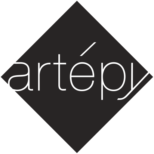 Logo artepy